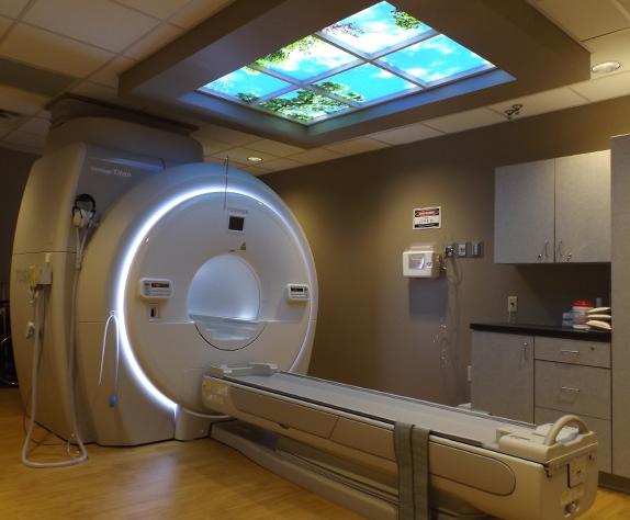 KMG Toshiba Titan MRI
