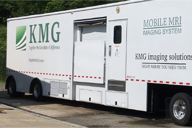 KMG Modality Interim Mobile