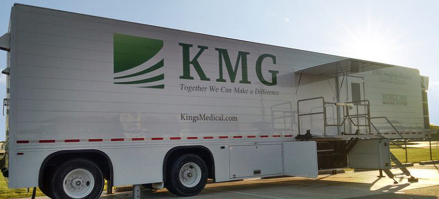 How much does a mobile MRI Cost