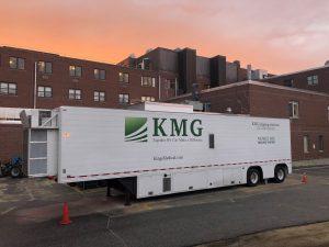 Long term MRI Mobile Lease